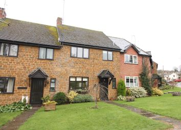 Thumbnail 3 bed terraced house for sale in The Green, Badby