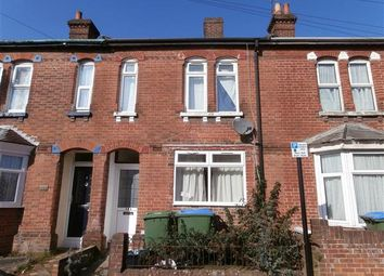 Thumbnail 3 bed terraced house to rent in Milton Road, Southampton