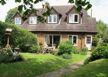 Thumbnail 3 bed semi-detached house to rent in Park Drive, Bramley, Guildford
