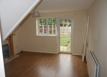 Thumbnail 2 bed town house to rent in Padstow Way, Trentham, Stoke On Trent