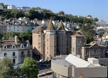 Thumbnail 2 bed flat for sale in Tor Haven, Abbey Road, Torquay