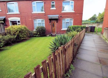 Thumbnail 2 bed flat for sale in Louis Avenue, Bury