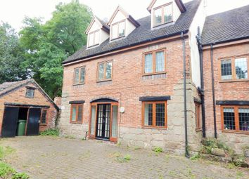 Thumbnail 2 bed maisonette to rent in The Old Mill, Sheep Fair, Rugeley