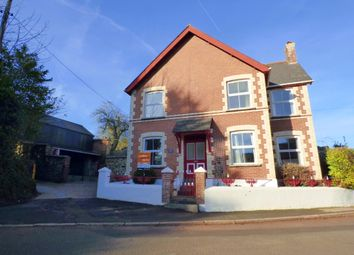 Thumbnail 3 bed detached house for sale in Exbourne, Okehampton