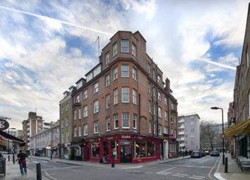 Thumbnail 2 bed flat to rent in Princeton Mansions, Princeton Street, London
