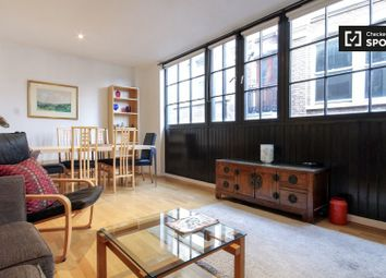 Thumbnail 2 bed property to rent in Ludgate Square, London