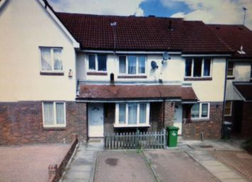 Thumbnail 3 bedroom detached house to rent in Giralda Close, London