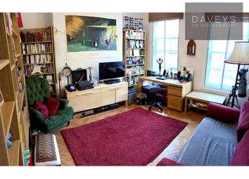 Thumbnail 1 bedroom flat to rent in Adelina Grove, London