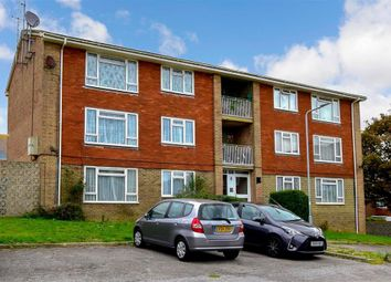 Thumbnail 2 bed flat for sale in Lockwood Close, Woodingdean, Brighton, East Sussex