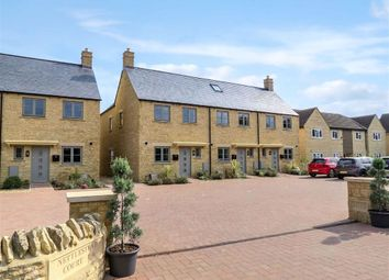 Thumbnail 3 bed property for sale in Nettlestead Court, Lechlade, Gloucestershire