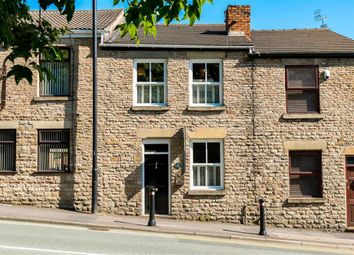 Thumbnail 3 bed cottage for sale in School Lane, Upholland