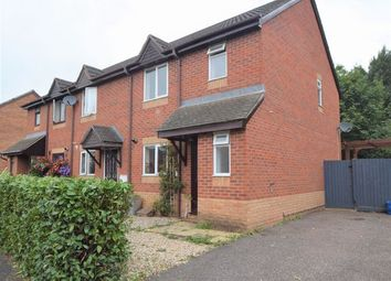 Thumbnail 3 bed end terrace house to rent in Gardenia Drive, Tiverton