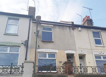 Dale Street, Chatham ME4. 3 bed terraced house