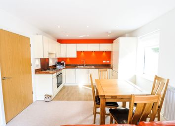 Thumbnail 2 bedroom flat for sale in Trem Elai, Penarth