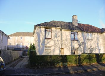 Thumbnail 2 bed flat for sale in 48 Auldburn Road, Glasgow