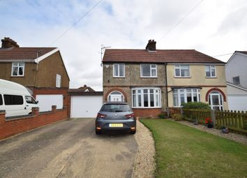 3 bed semi-detached house for sale in Thorney Green Road, Stowupland, Stowmarket IP14