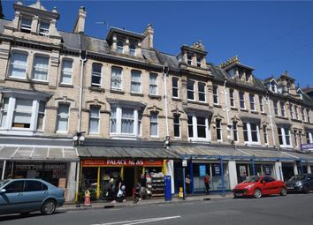 Thumbnail 2 bed flat for sale in Palace Avenue, Paignton, Devon