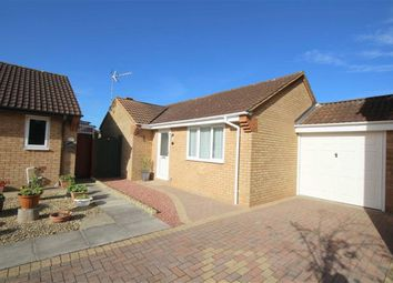 Thumbnail 2 bed detached bungalow for sale in Paulet Close, Swindon, Wiltshire