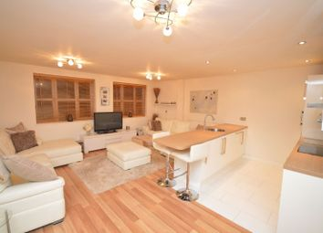Thumbnail 2 bed flat for sale in Bradgate Drive, Wigston, Leicester