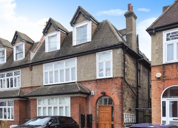 Thumbnail 1 bed flat for sale in Outram Road, Addiscombe, Croydon