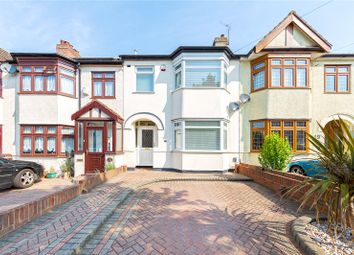 Thumbnail Terraced house for sale in Mendip Road, Hornchurch