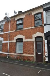 3 bed terraced house for sale in Pulchrass Street, Barnstaple EX32