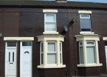 Thumbnail 2 bed terraced house to rent in Bardsay Road, Liverpool