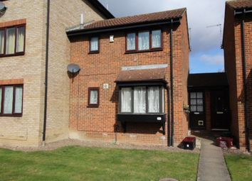 Thumbnail 1 bed terraced house to rent in Halifield Drive, Belvedere