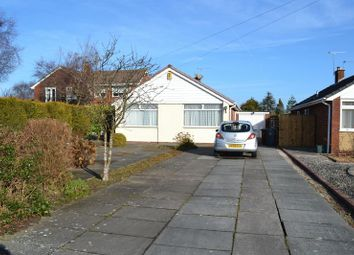 Thumbnail 3 bed bungalow for sale in Greenloons Drive, Formby, Liverpool