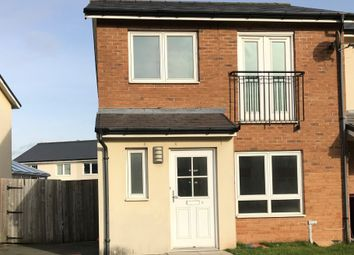 Thumbnail 3 bed end terrace house for sale in Pennycress Drive, Norris Green, Liverpool