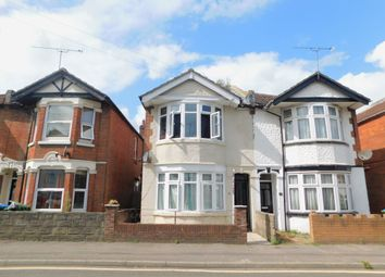 Thumbnail 5 bed shared accommodation to rent in Newcombe Road, Shirley, Southampton