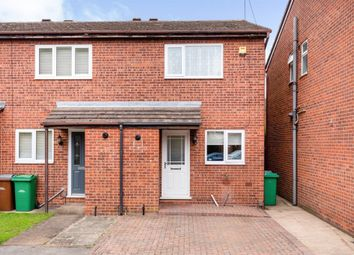 3 bed end terrace house for sale in Duchess Street, Bulwell, Nottingham NG6
