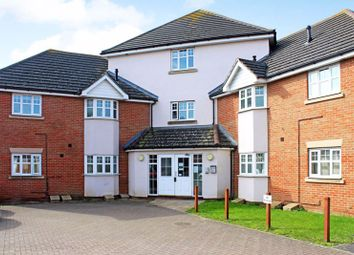 Thumbnail 2 bed flat for sale in Muir Place, Wickford