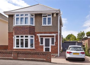 3 bed detached house for sale in Hood Crescent, Bournemouth, Dorset BH10