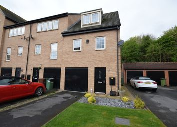 Thumbnail 4 bed town house for sale in Madison Walk, Ackworth, Pontefract