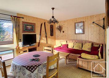 Thumbnail 1 bed apartment for sale in Rhône-Alpes, Haute-Savoie, Saint-Gervais-Les-Bains