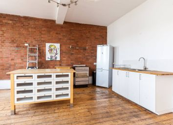 Thumbnail 1 bed flat for sale in Kingsland Road, Shoreditch, London