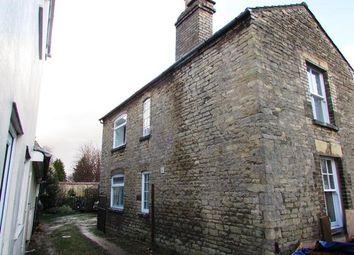 Thumbnail 1 bed property to rent in Meeting Lane, Irthlingborough, Wellingborough
