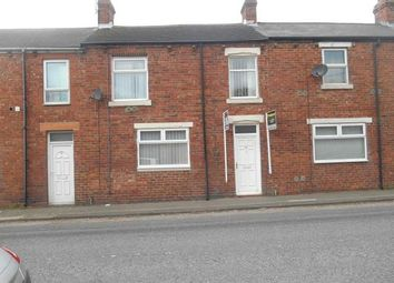 Thumbnail 2 bed terraced house to rent in Portobello Terrace, Birtley