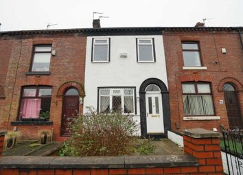 Thumbnail 2 bedroom terraced house to rent in Deane Church Lane, Bolton