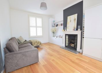 Thumbnail 3 bed flat for sale in Robertson Street, Battersea