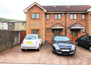 Thumbnail 5 bed semi-detached house for sale in Ty Newydd, Rees St, Pentre