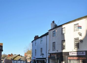 Thumbnail 1 bed flat for sale in Fore Street, Tiverton