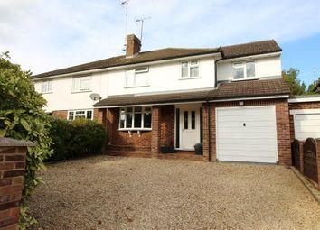 5 bed semi-detached house for sale in Overdown Road, Tilehurst, Reading RG31