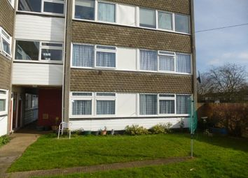 Thumbnail 3 bed maisonette for sale in Cotlandswick, London Colney, St. Albans