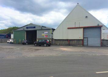 Thumbnail Warehouse to let in Greensplot Rd, Avonmouth, Bristol