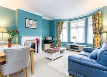 Thumbnail 1 bed flat for sale in Ulleswater Road, London