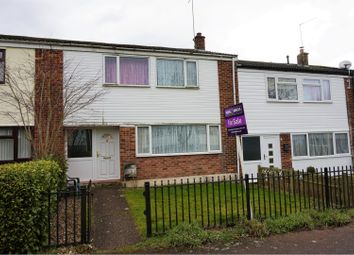 Thumbnail 4 bed terraced house for sale in Westward Deals, Kedington, Haverhill