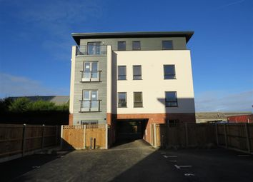 Thumbnail 1 bed flat for sale in Holt Road, Fakenham