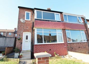 Thumbnail 3 bed end terrace house for sale in Featherbank Mount, Horsforth, Leeds